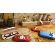 Shinzi Katoh GlassesCase & Cloth
