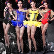 【即納】豪華ステージコスプレ 舞台服 スチュワーデスコスプレSEXY婦警制服ハロウィンクリスマスセール