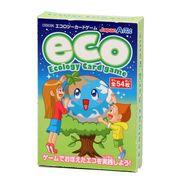 (値下げ)エコロジーカードゲーム 99096【在庫限り】【取寄品】
