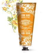 INSTITUT KARITE カリテ Shea Hand Cream ハンドクリーム 30ml Almond Honey アーモンドハニー