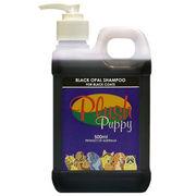Plush Puppy ブラックオパールシャンプー 500ml