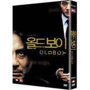 韓国映画 Old Boy(オールド・ボーイ) DVD (2Disc/一般版)
