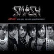 韓国音楽 SMASH (スマッシュ) 1stMini Album