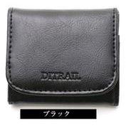 【即納可】DTS-703A DITRAIL(ダイトレイル)牛革小銭入