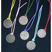 【神話の世界の開運法】Chance Coin(チャンス・コイン)No.1-No.3