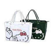 Hello kitty ストロベリートートバッグ