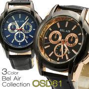 Bel Air collection OSD61 メンズ 腕時計