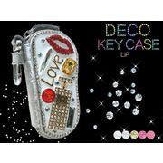 DECO(デコ)キーケース リップ (4連 001) 0015