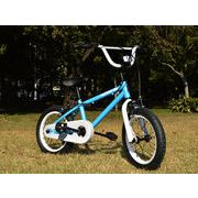CALIFORNIAN BIKE初のキッズバイクが14インチで登場!!【FIELDER】フィルダー 全6色