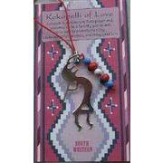 【アメリカ先住民のシンボル】愛のココペリ