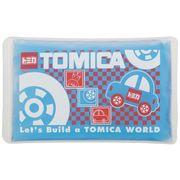トミカ ソフトひんやり枕