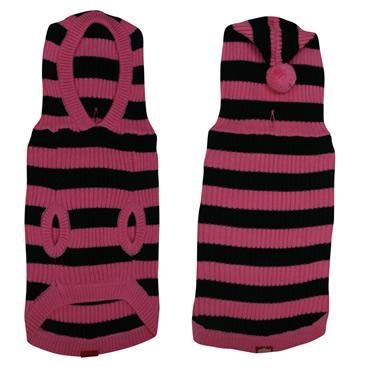 フロント/バック カラー:ピンク