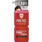 PRO TEC 頭皮ストレッチコンディショナー ポンプ 300g 【 コンディショナー・リンス 】