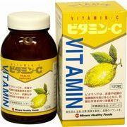 MHF ビタミンC粒 120g(日本製)