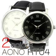 AONO  メンズ 腕時計 RT04