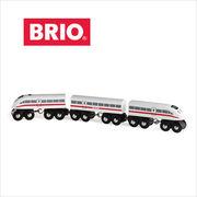BRIO(ブリオ)サウンド付ハイスピードトレイン