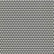 Paper+Design ペーパーナプキン ミニトライアングルパターン