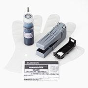 エレコム キヤノン 326/321用詰め替えインク THC-326321GY5