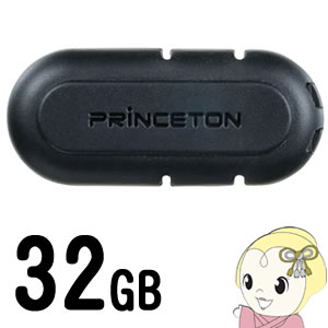 PFU-XMT3/32GK プリンストン スマホ・タブレット用 USBメモリー 32GB