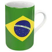 ドイツ・KONITZ Flagsブラジル マグ