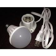 植物栽培用LED電球「そだ照るLED」