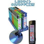 LED電子ライター プッシュ式ONOFF機能付L・Ray 29-614