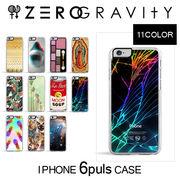 雑誌VOGUE掲載☆ZERO GRAVITY(ゼロ・グラヴィティ) iPhone6Plusケース