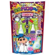 【ケース販売】しんちゃん 実験ドリンクだゾ 7【72セット】