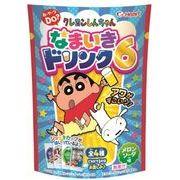 【ケース販売】しんちゃん なまいきドリンク6【96セット】