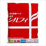 無臭元シルフィ 消臭・除菌剤 二酸化塩素