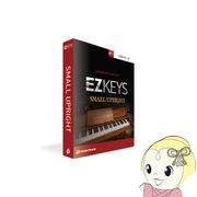 TT323 クリプトン・フューチャー・メディア EZ KEYS - SMALL UPRIGHT PIANO / BOX