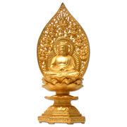 【仏像】 阿弥陀如来座像