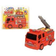 おしゃべりピカピカ消防車