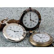 ■懐中時計■  ローマ数字