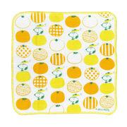 【PEANUTS(SNOOPY)】ディッシュクロス/オレンジ
