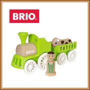 BRIO(ブリオ)ファームトレインセット
