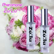 フェロモン元祖ズール香水Ver.2!For Men■貴方の魅力的な生活に♪爽やかで上品なムスク系の香は好感度◎