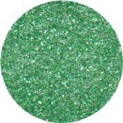 国産 ラメグリッターパウダー ライトグリーン・ウス緑 No.18