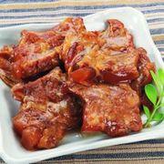 【AS】沖縄豚バラ肉軟骨付煮込み