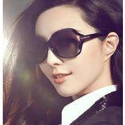 ★夏新品★透明反射ミラーサングラス/眼鏡★ファッションUV対策サングラス★