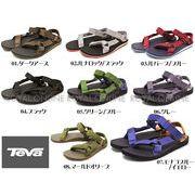 【テバ】 1004006/1004010 オリジナル ユニバーサル 全8色 メンズ