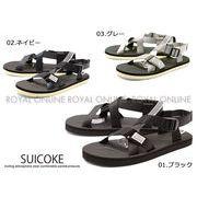 S) 【スイコック】 CHIN2 OG-023-2 全2色 メンズ&レディース