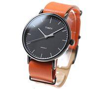 腕時計 メンズ ウィークエンダー フェアフィールド Weekender Fairfield 41mm TW2P91400 【正規輸入品】