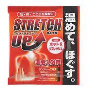 入浴剤 トップバス STRETCH UP ストレッチアップ/日本製      sangobath