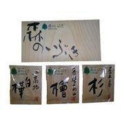 薬用入浴剤 森のいぶき ・ギフト3Pパック /日本製