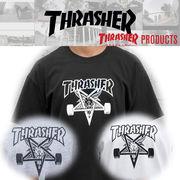 【スラッシャー】THRASHER SK8 GOAT