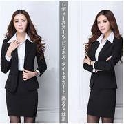 レディスビジネス カジュアルセット ジャケット 女性 就活 面接 入学式 入社式 礼服