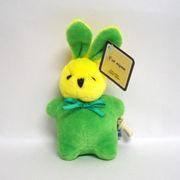 【ウサギ特集】 ベロアループウサギ