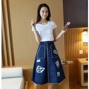 【大きいサイズXL-5XL】【秋冬新作】ファッションスカート