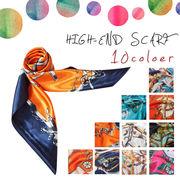 High-end scarf ハイエンドスカーフ